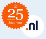домену .NL 25 лет