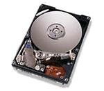 дисковое пространство HDD