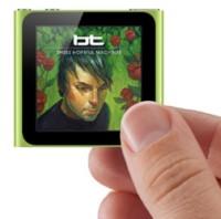 плеер от Эппл - iPod Nano