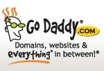 регистратор доменов ГоуДэдди (GoDaddy)