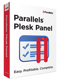 Parallels Plesk Panel 10.4