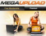 файлообменник Megaupload