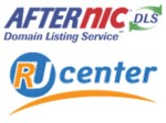 Afternic + Ru-Center