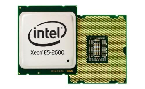 процессор Intel Xeon E5-2600