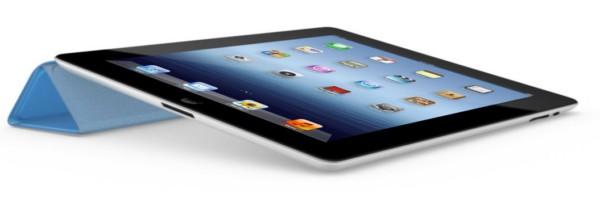 планшет Apple iPad New