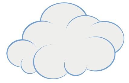 cloud облако