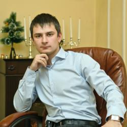 Олег Игоревич Поздняков