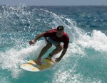 летний серфинг в море хостинга