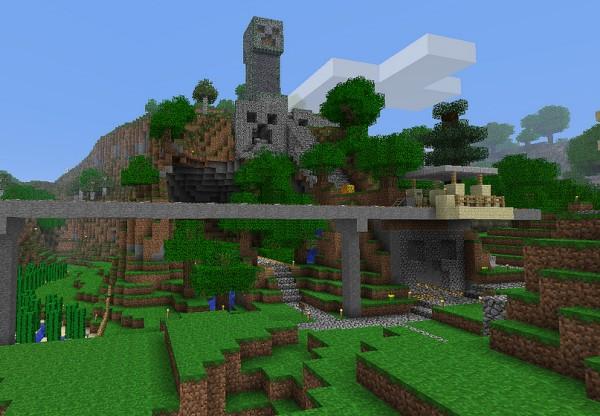 где взять хостинг для игры Minecraft