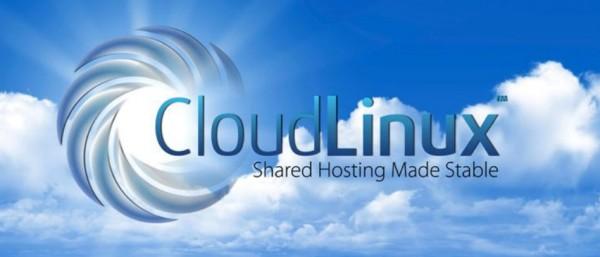веб-хостинг на CloudLinux