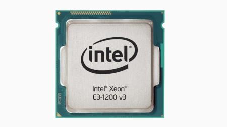 процессор Intel Xeon E3-12xx