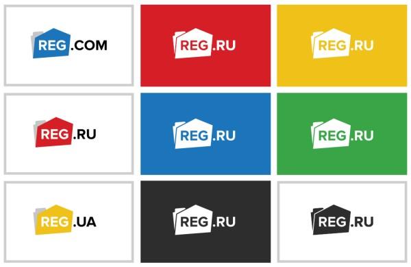логотип рег.ру